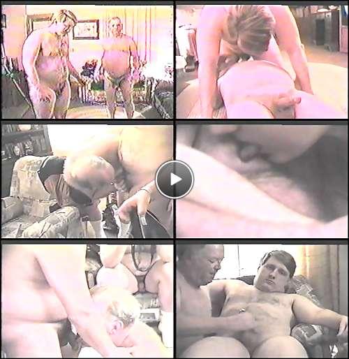 bear orgy gay video