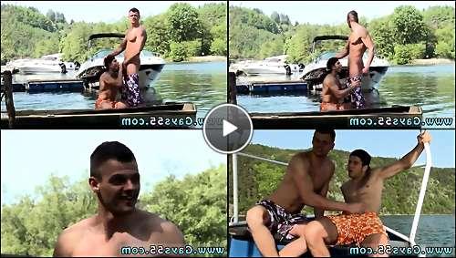 gay outdoor.com video