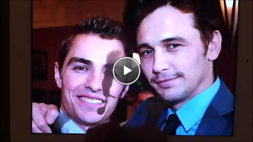 james franco gay film video